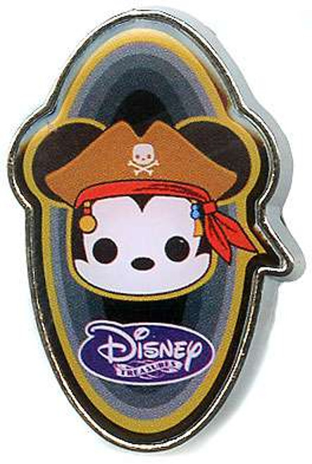 Funko Disney Pirate Mickey Exclusive Pin [Pirates Cove]