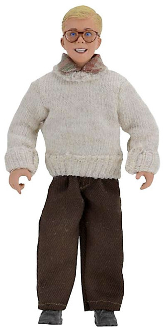 NECA A Christmas Story Ralphie Clothed Action Figure