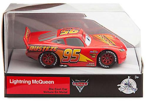 Disney / Pixar Cars Cars 3 Lightning McQueen Exclusive Diecast Car