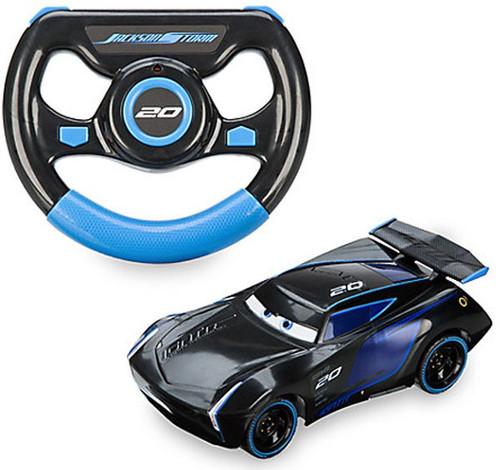 Disney / Pixar Cars Cars 3 Jackson Storm Exclusive R/C Vehicle