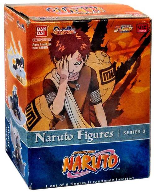 Naruto Shonen Jump Series 3 PVC Figure Mystery Pack