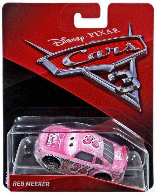 Disney / Pixar Cars Cars 3 Reb Meeker Diecast Car
