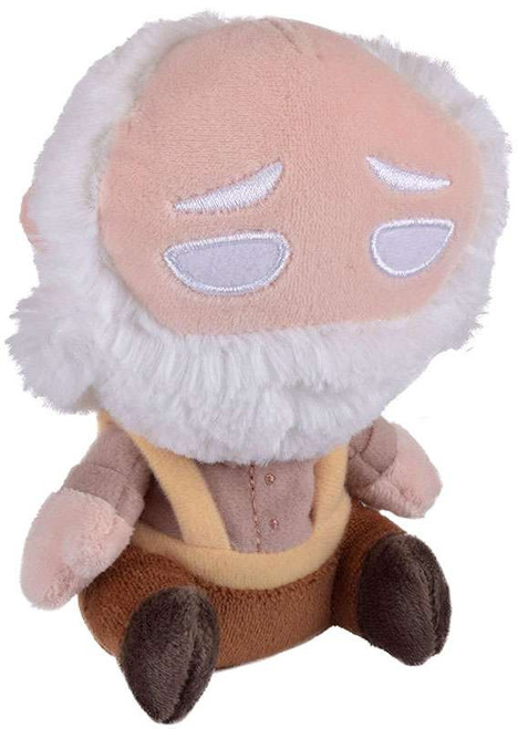 Funko The Walking Dead Mopeez Hershel