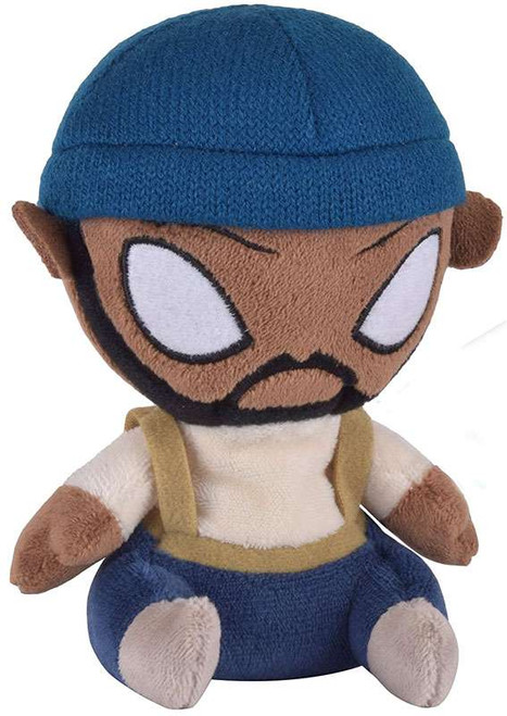 Funko The Walking Dead Mopeez Tyreese