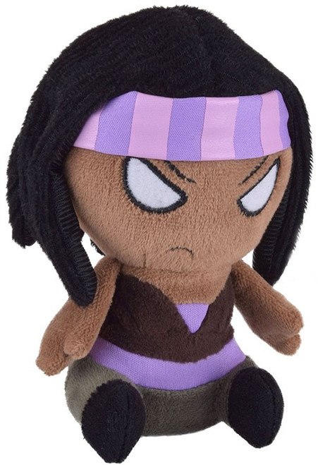 Funko The Walking Dead Mopeez Michonne Plushie