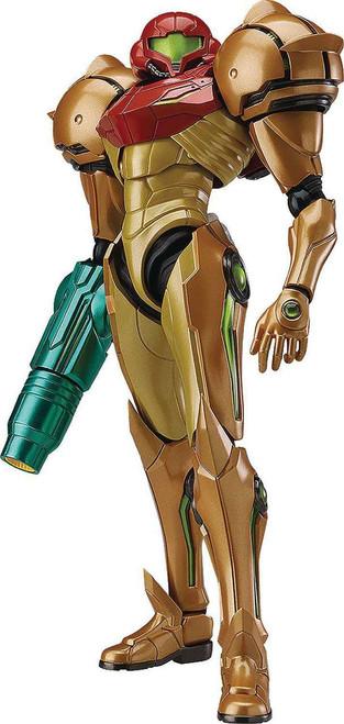 Metroid Prime 3: Corruption Figma Samus Aran Action Figure [Metroid Prime 3: Corruption]