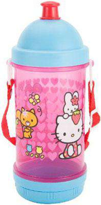 Hello Kitty Sip N' Snack Canteen