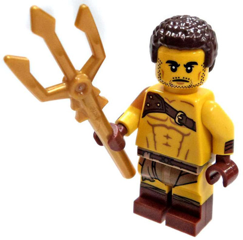 LEGO Minifigures Series 17 Gladiator Minifigure [Loose]
