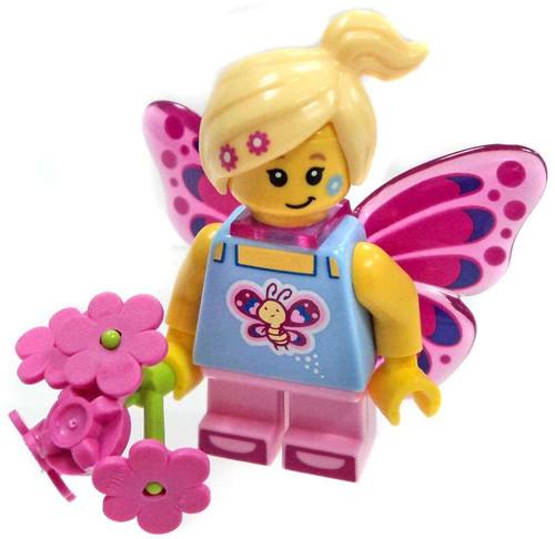 LEGO Minifigures Series 17 Fairy Girl Minifigure [Loose]