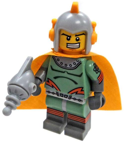 LEGO Minifigures Series 17 Retro Spaceman Minifigure [Loose]