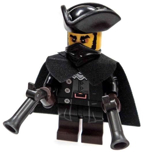 LEGO Minifigures Series 17 Victorian Assassin Minifigure [Loose]