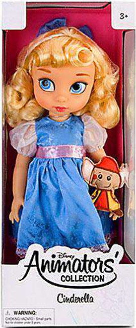 Disney Princess Animators' Collection Cinderella Exclusive 16-Inch Doll [Damaged Package]