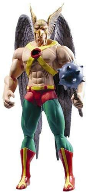DC Identity Crisis Series 1 Hawkman Action Figure [Loose]