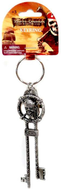 Pirates of the Caribbean At World's End Keychain