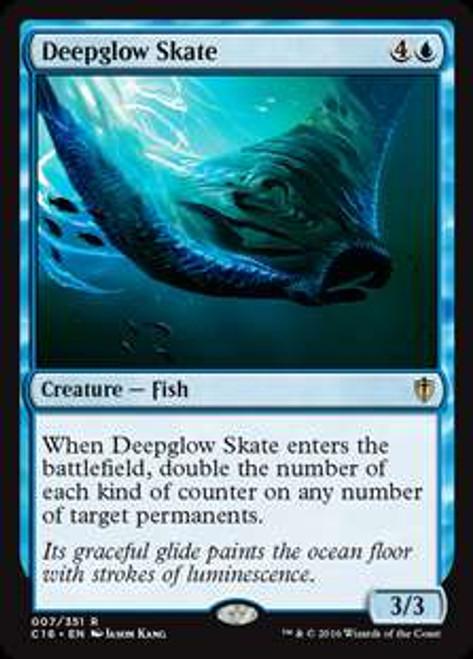 MtG Commander 2016 Rare Deepglow Skate #7