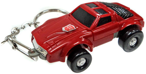 Transformers Windcharger Minicar Keychain