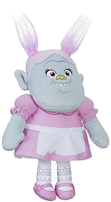 Trolls Hug 'N Plush Bridget