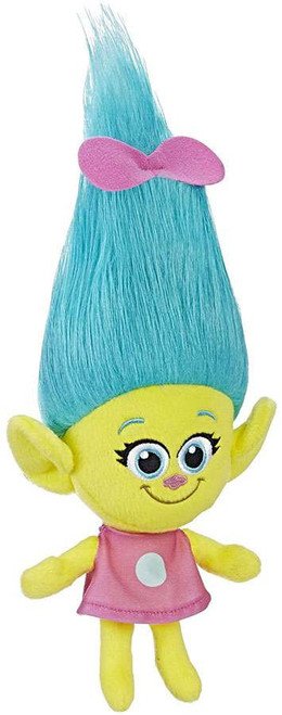 Trolls Hug 'N Plush Tiny Smidge