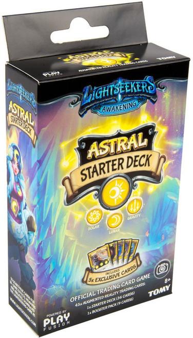 Lightseekers Awakening Astral Starter Deck