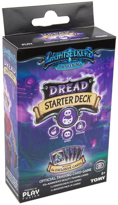 Lightseekers Awakening Dread Starter Deck