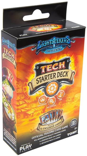 Lightseekers Awakening Tech Starter Deck