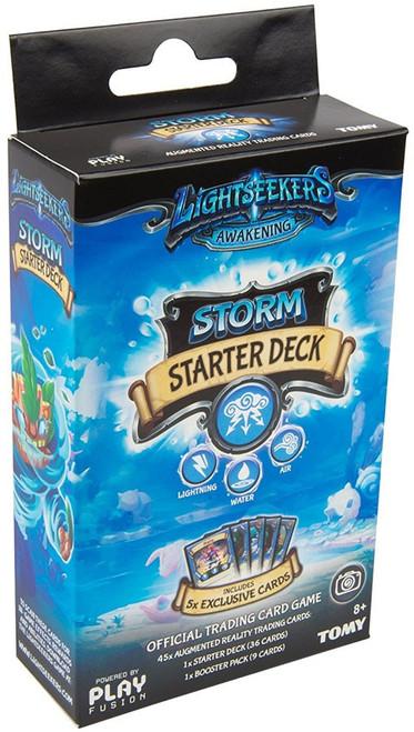 Lightseekers Awakening Storm Starter Deck