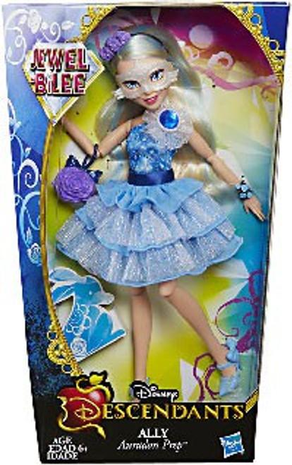 Disney Descendants Jewel-bilee Ally Feature Doll
