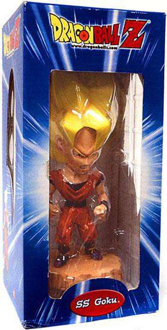 Dragon Ball Z SS Goku Exclusive Bobble Head