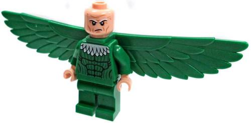 LEGO Marvel Super Heroes Vulture Minifigure [Loose]