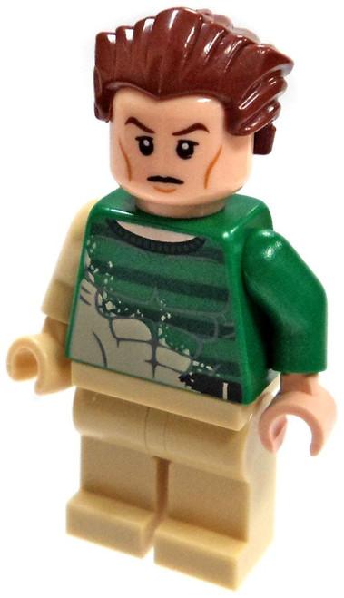 LEGO Marvel Super Heroes Sandman Minifigure [Loose]