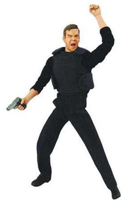 24 Jack Bauer 12-Inch Action Figure [8:00 PM & 10:00 PM]