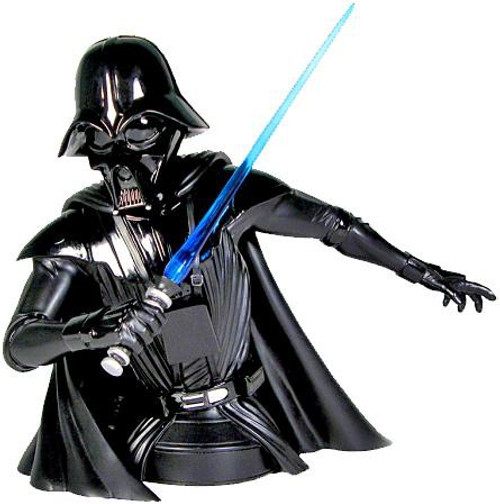 Star Wars Mini Busts Darth Vader Exclusive Mini Bust [McQuarrie Concept]