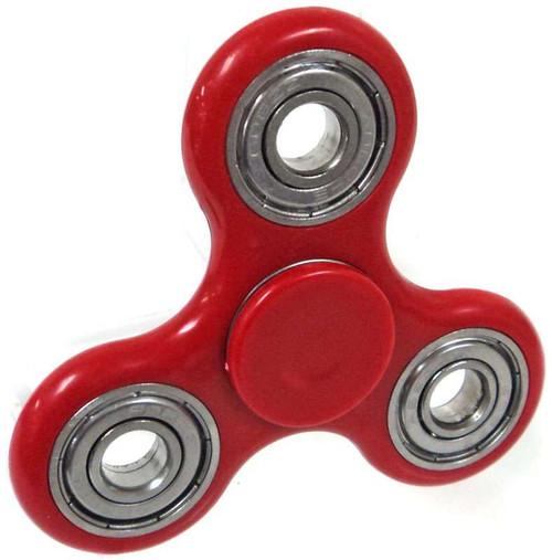 Krazy Spinner Red Spinner