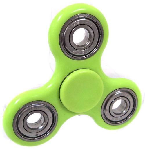 Krazy Spinner Neon Green Spinner