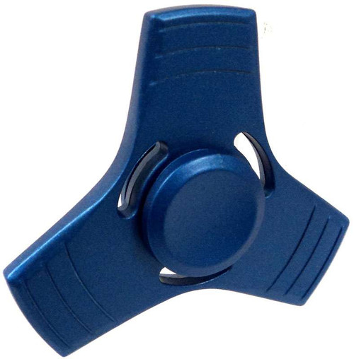 Krazy Spinner Metal Blue Spinner