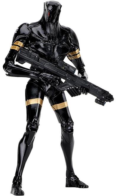 NECA Valerian K-Tron Action Figure
