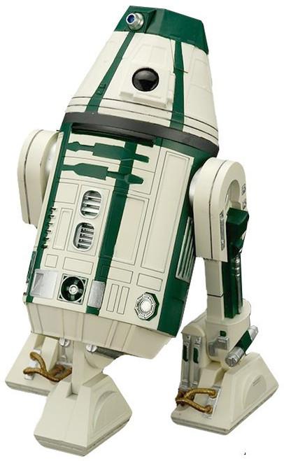 Star Wars ArtFX+ R4-M9 Exclusive Statue