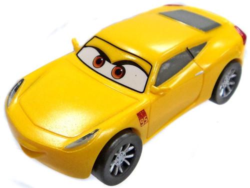 Disney / Pixar Cars Cars 3 Cruz Ramirez PVC Car Figure [Loose]