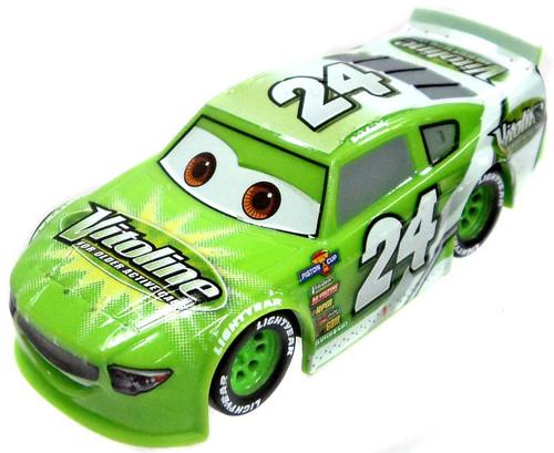 Disney / Pixar Cars Cars 3 Brick Yardley PVC Car Figure [Loose]