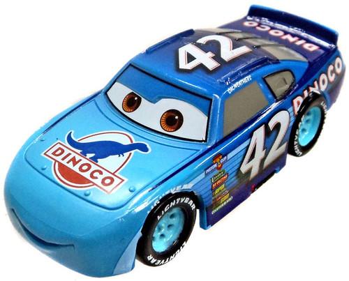 Disney / Pixar Cars Cars 3 Cal Weathers PVC Car Figure [Loose]