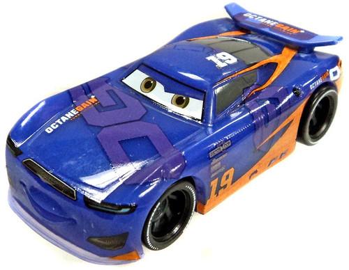 Disney / Pixar Cars Cars 3 Daniel Swervez PVC Car Figure [Loose]