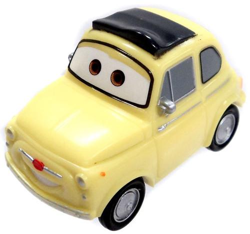 Disney / Pixar Cars Cars 3 Luigi PVC Car Figure [Loose]