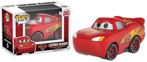 Funko Cars 3 POP! Disney Lightning McQueen Vinyl Figure #282 [Cars 3]
