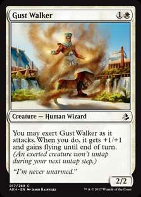 MtG Amonkhet Common Gust Walker #17