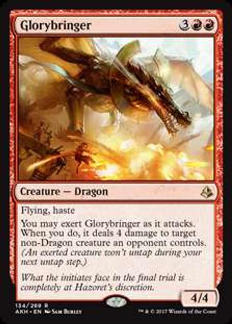 MtG Amonkhet Rare Glorybringer #134