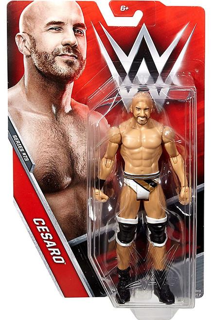 WWE Wrestling Series 73 Cesaro Action Figure