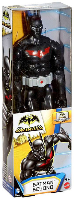Unlimited Batman Beyond Action Figure