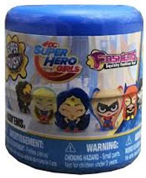 DC Super Heroes Girls Fash'Ems Series 1 Mystery Capsule Pack