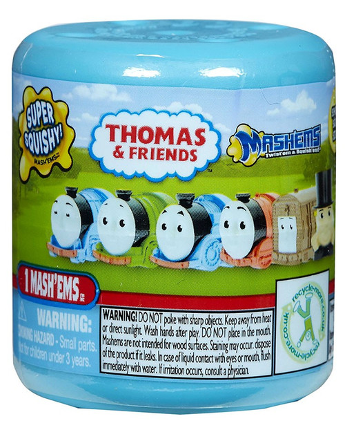 Thomas & Friends Mash'Ems Series 1 Mystery Capsule Pack