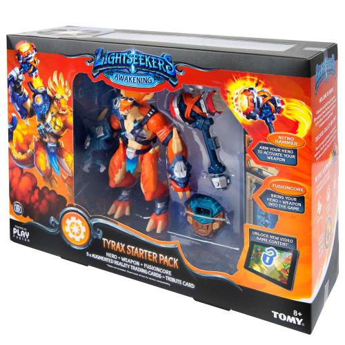 Lightseekers Awakening Tyrax Starter Pack